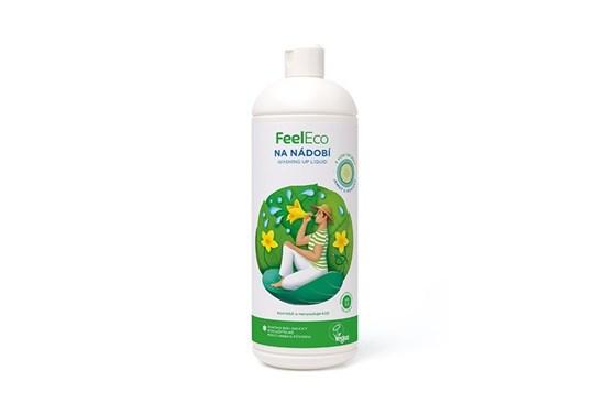 Feel Eco na riad - uhorka - 1L