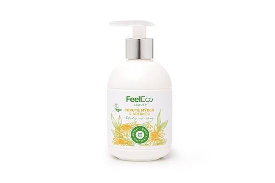 Feel eco tekuté mydlo s arnikou - 300ml