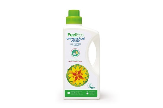Feel Eco univerzálny čistič - 1L