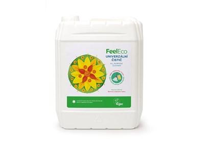 Obrázok pre výrobcu Feel Eco univerzálny čistič 5l