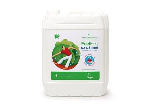 Feel Eco na riad - 5L