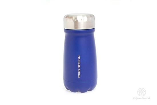Termofľaša Yoko Design - 350ml - modrá