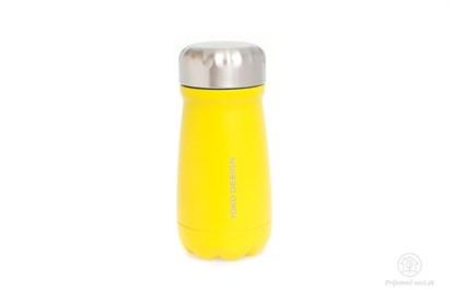 Obrázok pre výrobcu Termofľaša Yoko Design - 350ml - žltá