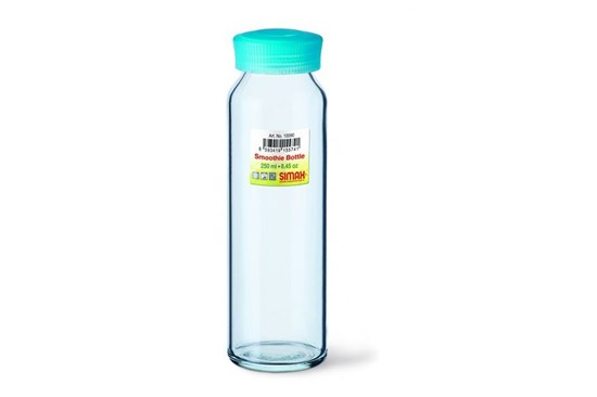 Sklenená fľaša Simax - malá - 250ml