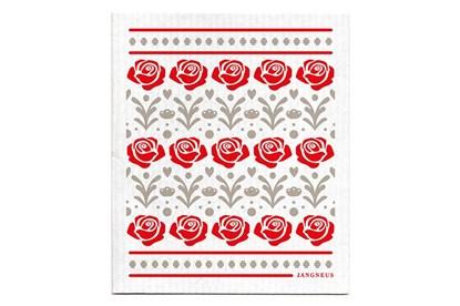Obrázok pre výrobcu Hubka - ruže červené