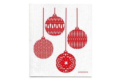 Obrázok pre výrobcu Hubka - vianočné gule