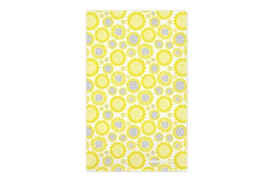 Utierka – slnečnice žlté