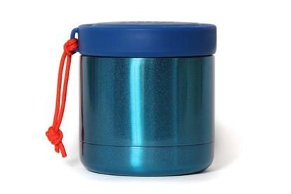 Obrázok pre výrobcu Goodbyn -Termoska na jedlo 355ml-modrá