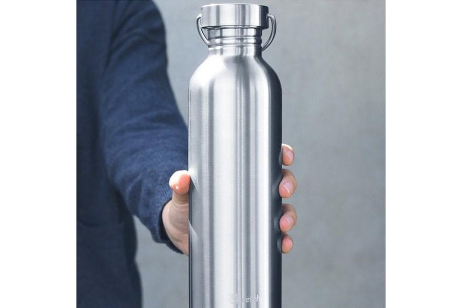 Nerezová fľaša Qwetch - 1000ml -bezplastová Príjemné veci ... 6ad4b183f81