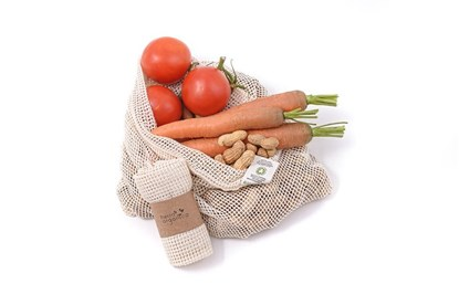sietove vrecko na zeleninu