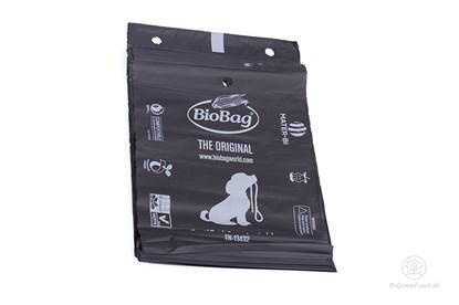 Obrázok pre výrobcu Kompostovateľné vrecká pre psíkov Biobag - 50ks