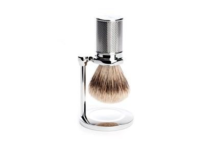 Obrázok pre výrobcu Stojan na klasickú štetku na holenie
