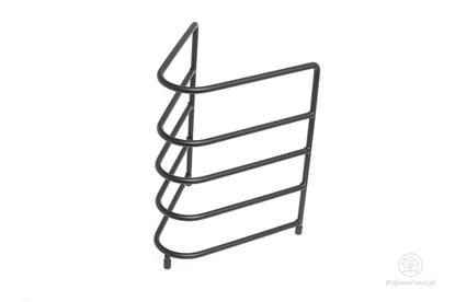 Obrázok pre výrobcu Kovový stojan na panvice