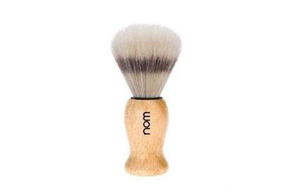 Obrázok pre výrobcu Štetka na holenie s bukovou rúčkou