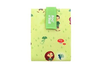 Obrázok pre výrobcu Boc'n'Roll obal na jedlo - les