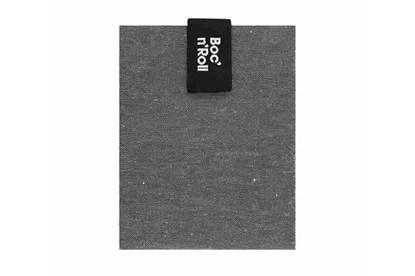 Obrázok pre výrobcu Boc'n'Roll obal na jedlo -tmavosivý - Eco