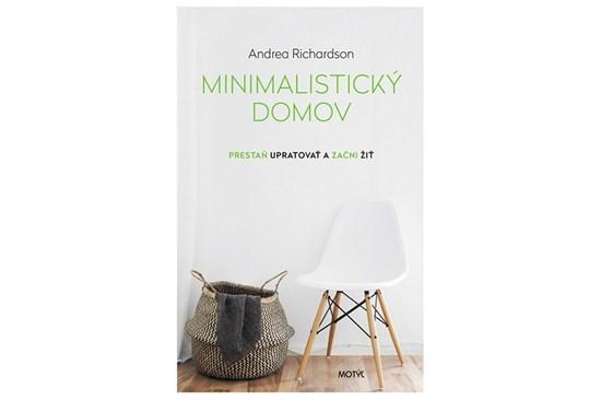 Minimalistický domov - kniha