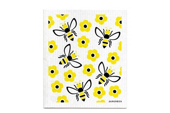 Hubka - včielky