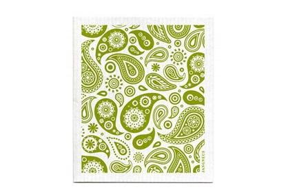 Obrázok pre výrobcu Hubka - kvapky zelené
