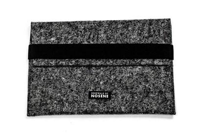 Obrázok pre výrobcu Obal na knihu/tablet z recyklovaného materiálu