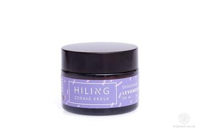 Obrázok pre výrobcu Krémový dezodorant Híling - levanduľa