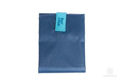Obrázok pre výrobcu Boc'n'Roll obal na jedlo -tmavomodrý