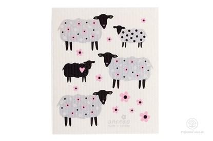 Obrázok pre výrobcu Hubka - ovce