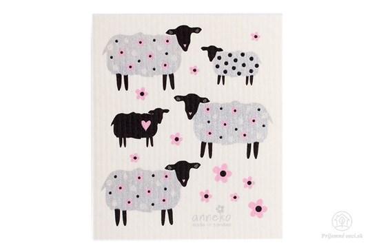 Hubka - ovce
