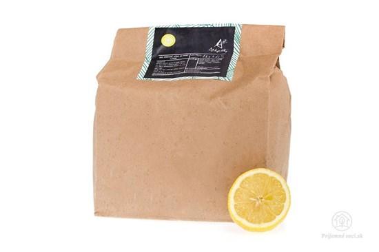 Non-toxic mydlo na pranie citrón - strúhané - 1kg