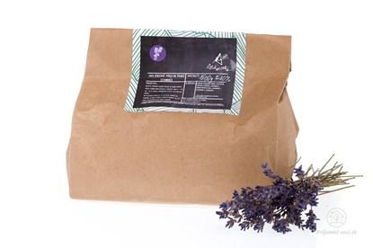 Obrázok pre výrobcu Non-toxic mydlo na pranie levanduľa - strúhané - 500g