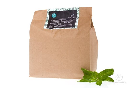 Non-toxic mydlo na pranie mäta - strúhané - 1kg