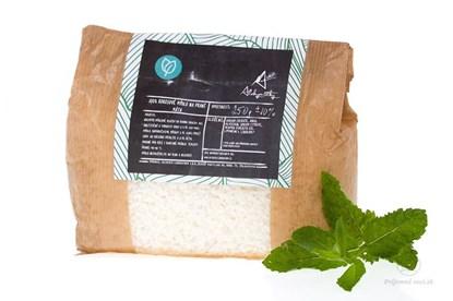 Obrázok pre výrobcu Non-toxic mydlo na pranie mäta - strúhané - 250g
