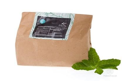 Obrázok pre výrobcu Non-toxic mydlo na pranie mäta - strúhané - 500g