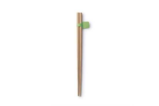 Bambusové čínske paličky