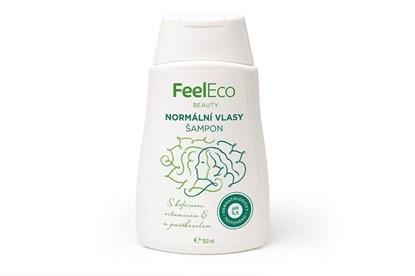 Obrázok pre výrobcu Feel eco šampón na normálne vlasy