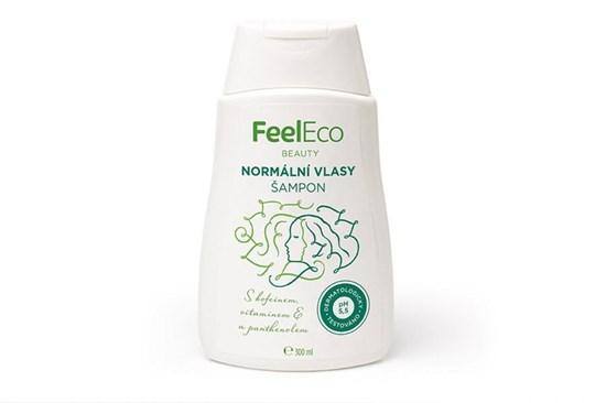 Feel eco šampón na normálne vlasy