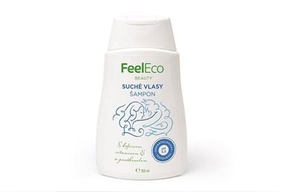 Obrázok pre výrobcu Feel eco šampón na suché vlasy