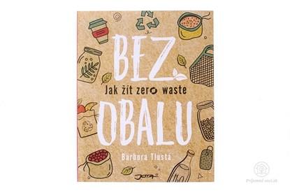 Obrázok pre výrobcu Bez obalu - kniha