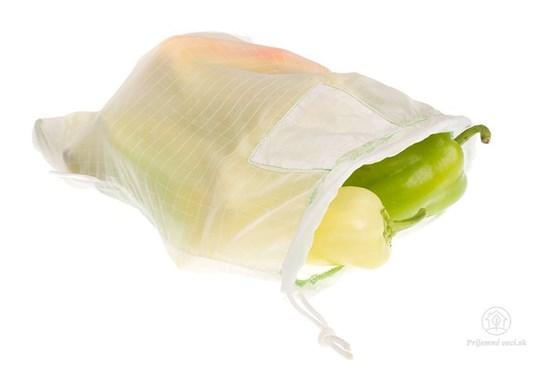 Vrecko na potraviny Saaczech - stredné