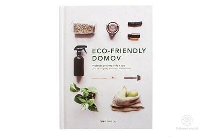 Obrázok pre výrobcu Eco-friendly domov - kniha