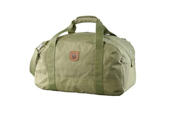 Cestovná taškaFjällräven - zelená
