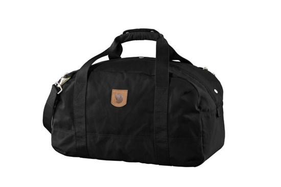 Cestovná taškaFjällräven - čierna