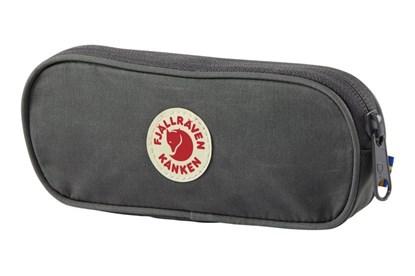 Obrázok pre výrobcu Peračník Kanken Fjällräven - sivý