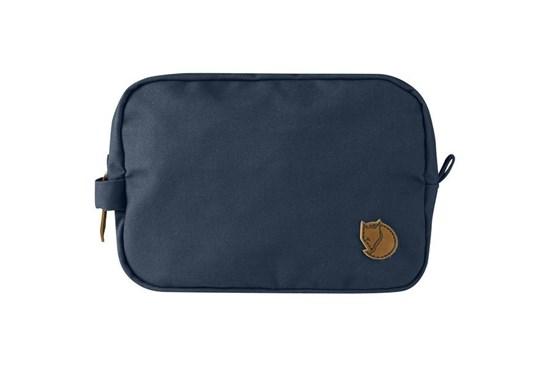 Príručná taška Fjällräven - tmavomodrá