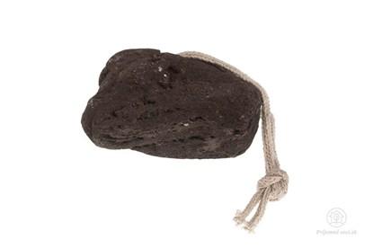 Obrázok pre výrobcu Pemza čierna - lávový kameň
