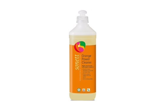 Univerzálny čistič Sonett - pomaranč 0,5L