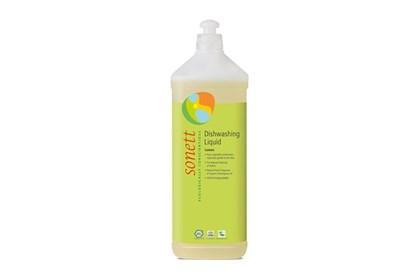 Obrázok pre výrobcu Tekutý prostriedok na riad Sonett - citrón 1L