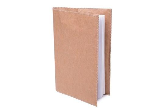 Obal na zošit A4 - z recyklovaného papiera