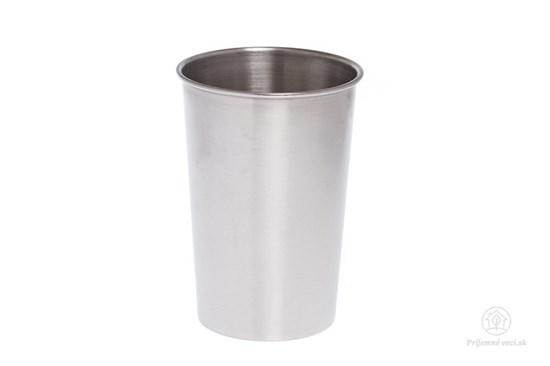 Nerezový pohár - 350ml