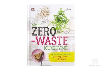 Obrázok pre výrobcu Moje zero-waste kuchyně - kniha